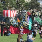 大隅竜神大祭|鹿児島県鹿屋市イベント