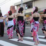 かのや夏祭り本祭延期 交通規制|鹿児島県鹿屋市夏祭り2017