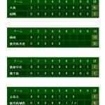 夏甲子園2017高校野球鹿児島大会試合結果速報|大会12日目ベスト8決定