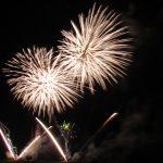 高山やぶさめ祭花火大会(肝付町)|鹿児島県花火大会2017
